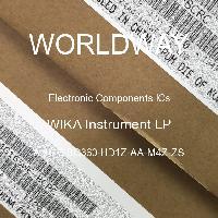 A-10-6-BG360-HD1Z-AA-M4Z-ZS - WIKA Instrument LP - 电子元件IC