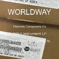A-10-6-BG410-HD1Z-AA-M4Z-ZS - WIKA Instrument LP - 电子元件IC