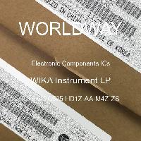 A-10-6-BG525-HD1Z-AA-M4Z-ZS - WIKA Instrument LP - 電子元件IC