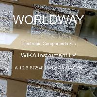 A-10-6-BG540-HD1Z-AA-M4Z-ZS - WIKA Instrument LP - 电子元件IC