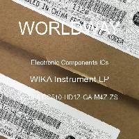 A-10-6-BG510-HD1Z-GA-M4Z-ZS - WIKA Instrument LP - 电子元件IC