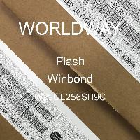 W29GL256SH9C - Winbond Electronics Corp