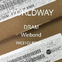 W631GU6MB-11 - Winbond Electronics Corp