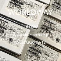 W631GG6KS-12 - Winbond Electronics - DRAM