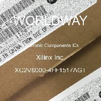 XC2V8000-4FF1517AGT - Xilinx Inc.