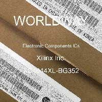 XC4044XL-BG352 - Xilinx Inc.