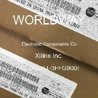 XC7K325T-3FFG900I - Xilinx Inc.