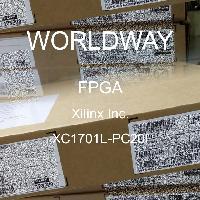 XC1701L-PC20I - Xilinx Inc.