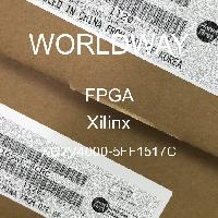 XC2V4000-5FF1517C - Xilinx Inc.