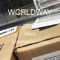 XC2V8000-5FF1152C - Xilinx Inc.