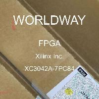 XC3042A-7PC84 - Xilinx Inc.