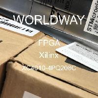 XC4010-4PQ208C - Xilinx Inc.