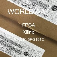 XC4010-5PG191C - Xilinx Inc.