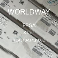 XC4010-5PQ160C - Xilinx Inc.