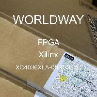 XC4036XLA-08BG352C - Xilinx Inc.
