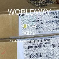 XC4036XLA-09BG352C - Xilinx Inc.