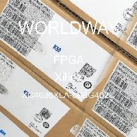XC4036XLA-09BG432C - Xilinx Inc.
