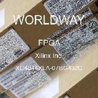 XC4044XLA-07BG432C - Xilinx Inc.