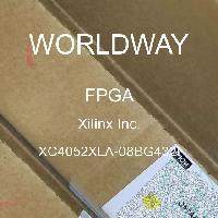 XC4052XLA-08BG432I - Xilinx Inc.