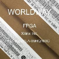 XC4052XLA-09HQ160C - Xilinx Inc.