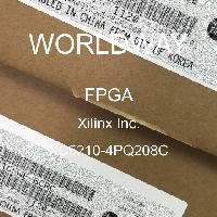 XC5210-4PQ208C - Xilinx Inc.
