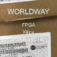 XC2S15-5CS144C - Xilinx - FPGA(Field-Programmable Gate Array)