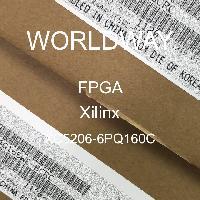 XC5206-6PQ160C - Xilinx