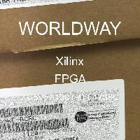 XC5VFX130T-1FF1738C - Xilinx - FPGA(Field-Programmable Gate Array)