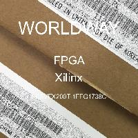 XC5VFX200T-1FFG1738C - Xilinx