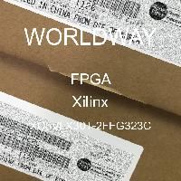 XC5VLX30T-2FFG323C - Xilinx - FPGA(Field-Programmable Gate Array)