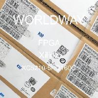 XC5210-5PQ160C - Xilinx