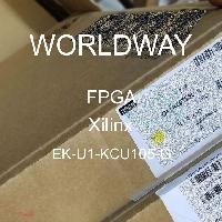 EK-U1-KCU105-G - Xilinx