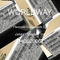 ZHCS2000T - Zetex / Diodes Inc