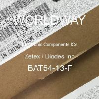 BAT54-13-F - Zetex / Diodes Inc