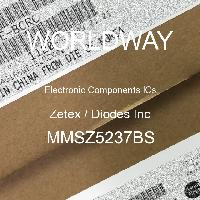 MMSZ5237BS - Zetex / Diodes Inc