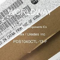 PDS1040CTL-13-F - Zetex / Diodes Inc
