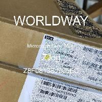 Z8F0813SJ005EC - Zilog Inc