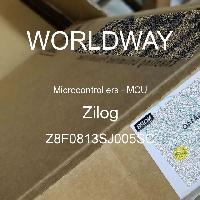 Z8F0813SJ005SC - Zilog Inc